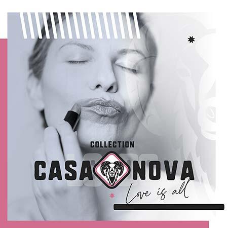 Collection textiles Casa Print CASA NOVA