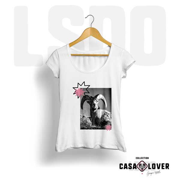 T-shirt collection Casa Lover Modèle 1